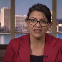 Far Left Rep. Rashida Tlaib Supports Jaoquin Castro's Doxxing Of Trump Donors
