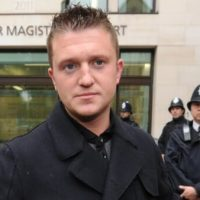 BREAKING: Tommy Robinson to Seek Political Asylum in United States, Says He Will Be Murdered in Prison