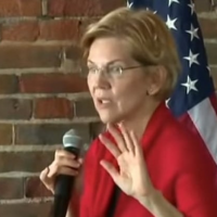 Single payer? Elizabeth Warren lets slip that she'll ram it down our throats whether we like it or not