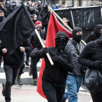 Democrats refuse to condemn Antifa, their own brownshirts