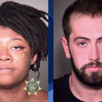 Man wearing MAGA hat attacked in Portland bar, two alleged attackers arrested