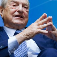 George Soros Launching New Super PAC For Election Influence Efforts