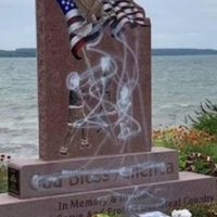 9/11 First Responders Monument Vandalized in New York, Police Seek Information About the Culprit