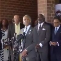 "Al Sharpton Heckled In Baltimore: ""You're A Phony . . . You're A Hustler!"" (VIDEO)"