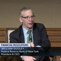 Ex-Federal Reserve Official Bill Dudley Calls on Fed to Manipulate Economy to Stymie Trump's Reelection