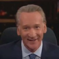 Left Wing Host Bill Maher Hoping For Recession To Bring Down Trump (VIDEO)