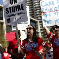 Members of Chicago Teachers Union Support Venezuela's Socialist Disaster