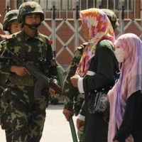 Where are the Democrats? China shows what real repression of Muslims looks like with orders to shops to take down signs