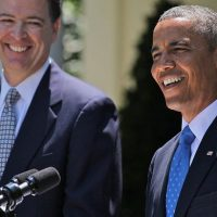 James Comey Gloats After DOJ Refuses to Prosecute Him Despite Acknowledging Massive Wrongdoing