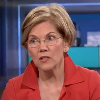 Senator Elizabeth Warren Has No Idea How to Pay for Her Fake Plans