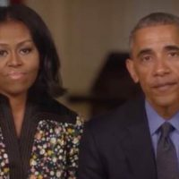Forget Global Warming and Rising Sea Levels – Obamas Buying $15 Million Martha's Vineyard Mansion on the Ocean