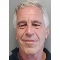 Epstein Spent Hours Alone with Mystery Woman in Lockup One Day After He Was Taken Off Suicide Watch