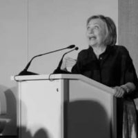 Loser Hillary Clinton Whines About Her Crushing 2016 Loss – Then Lectures Democrats on How to Win 2020 Presidential Election