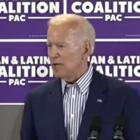 GAFFE MACHINE: Joe Biden Says Poor Kids Are Just As Bright As White Kids (VIDEO)