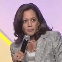 Kamala Harris belongs in Hollywood, not Washington, DC