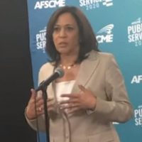 Kamala Harris Is Willing To Send Police To People's Homes To Confiscate Banned Guns (VIDEO)
