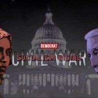 Heading for Civil War