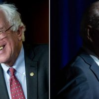 POLL: Bernie Sanders Ties for Lead With Elizabeth Warren in Democratic Primary, Sleepy Joe Biden Plummets