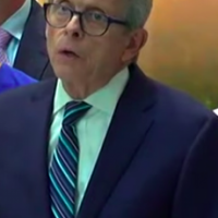Ohio Governor Mike DeWine Joins Other Spineless Republicans in Supporting Red Flag Laws