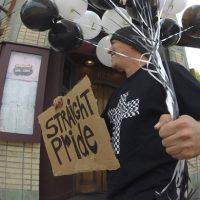 Modesto, California Denies Permit for Straight Pride Parade