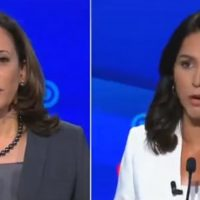 SMACK DOWN: Tulsi Gabbard Hits Kamala Harris For Her Record As A Prosecutor (VIDEO)