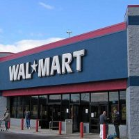 SHOCK: Journalist Goes to Walmart to Find Out How Hard It Is to Get a Gun
