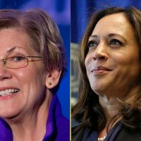 Elizabeth Warren And Kamala Harris Lie About Death Of Michael Brown – Fact Checking Site Gives Them A Pass