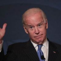 Biden at NH campaign stop: 'I want to be clear, I'm not going nuts'
