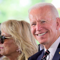 Biden's Campaign Now So Weak Even His Wife Says Other Candidates 'Might Be Better'