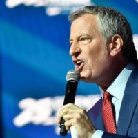 "Bill De Blasio Drops from 2020 Presidential Race — President Trump Responds to ""Biggest Story in Years"" in Epic Trump Style"