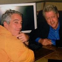 Tick...tick...tick -- The stench of Epstein closing in on Bill Clinton