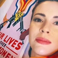 """I Would Not Have My Career"" – Washed Up Actress Alyssa Milano Defends Her Two Abortions"
