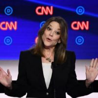 Nutball Dem Candidate Marianne Williamson Takes Aim At … Andrew Jackson?