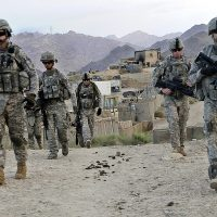 A French soldier's view of US soldiers in Afghanistan