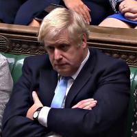 EU head hopeful on deal after Boris Johnson stood firm on Brexit