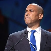 Cory Booker's Presidential Campaign is on Life Support and Pleading for Money to Stay in the Race