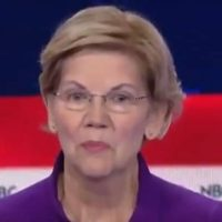 Even Wall Street is getting the willies about Warren