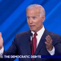 Dems must go after Trump if they want to protect Joe Biden