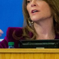 Presidential Candidate Marianne Williamson Chides Left-Wing Bigotry Against Those Praying for Safety From Hurricane Dorian