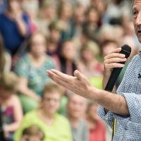 Libertarian Mark Sanford Announces Far-Fetched Primary Challenge to President Donald Trump