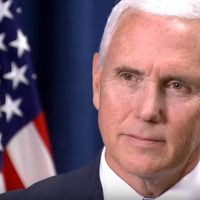 Democrats freak out over Mike Pence's role coordinating coronavirus efforts