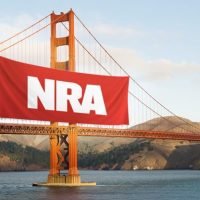 "NRA Sues City of San Francisco Over ""Domestic Terrorist"" Designation"