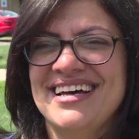 CLASSLESS: Rashida Tlaib is Selling Profane 'Impeach the MF' T-Shirts to Raise Campaign Funds