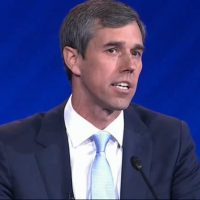 Beto O'Rourke Says He Wants to Tear Down Existing Border Walls
