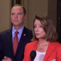 Pelosi defends Schiff's version of Trump-Zelensky phone call: 'He did not make it up'
