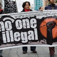 "New York City Criminalizes the Phrase ""Illegal Alien"""