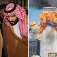 HUGE: Trump DOJ to Disclose Identity of Saudi-Connected Man Alleged to Have Aided 9/11 Perpetrators