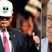 Globalist Koch Network Admits Their Lobbying Effort Against Trump's Tariffs Has Failed