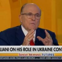 House Dems Subpoena Trump's Personal Attorney Rudy Giuliani For Documents Related to Efforts to Get Ukraine to Investigate Biden Crime Family