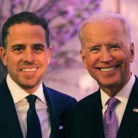 "REPORT: Former Ukrainian Official Accuses Hunter Biden of Taking ""Off the Books"" Payments from Burisma Totaling Millions"